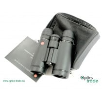 Leica Duovid 8+12x42 Zoom Binoculars