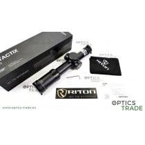 Riton X7 Tactix 1-8x28