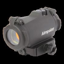 Aimpoint Micro H-2, Sako Optilock