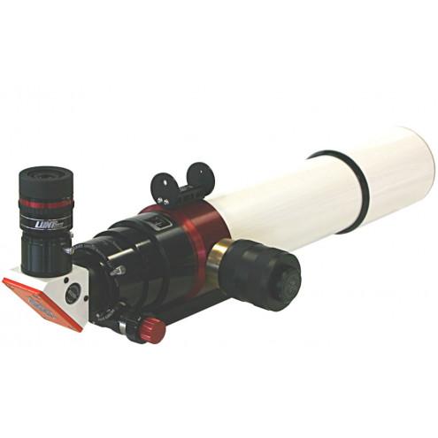 Lunt LS80THa/B1200FTPT Solar Telescope