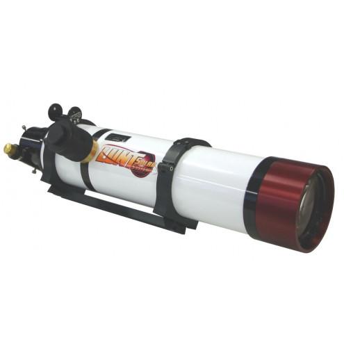Lunt LS100THA OTA Solar Telescope (no blocking filter)