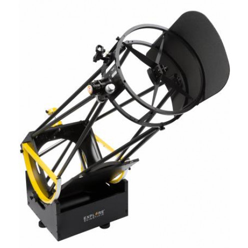 Bresser Ultra Light Dobsonian Gen II 406 mm