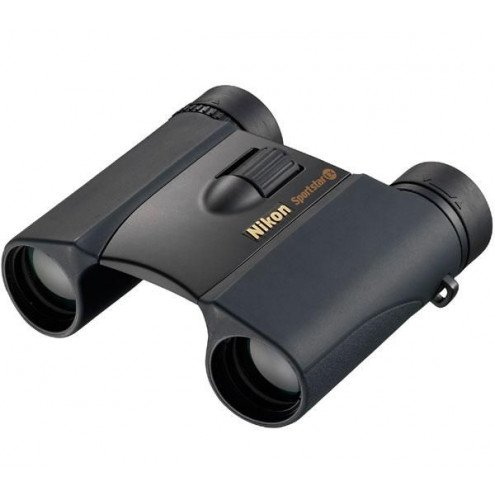 Nikon Sportstar EX 10x25 CF (black)