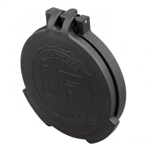 Nightforce Objective Flip-Up Lens Caps - 50mm NXS