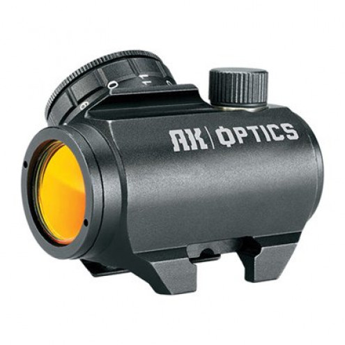 Bushnell AK Optics 1x25