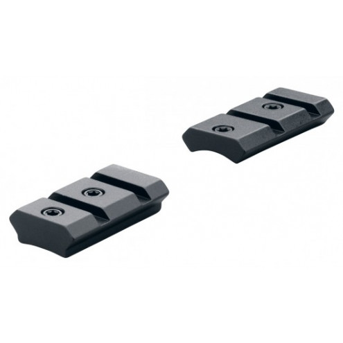 Leupold Mark 4 Two-Piece base, Remington 700