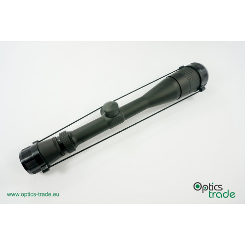 Delta Optical Titanium 6-24x42 AO