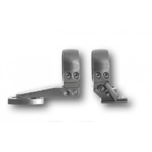 EAW pivot mount - lever lock, 30 mm, Beretta Silver Sable II