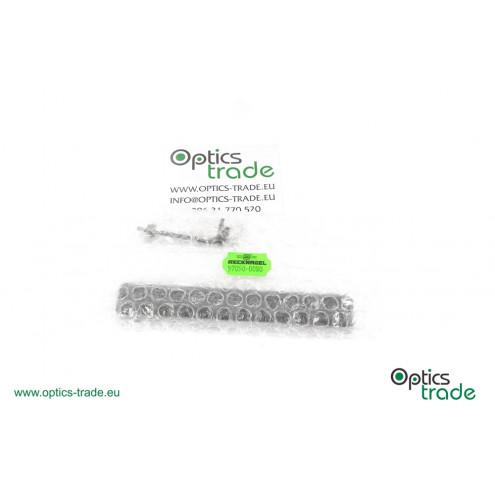 ERA-TAC picatinny rail - Sauer 202 Standard