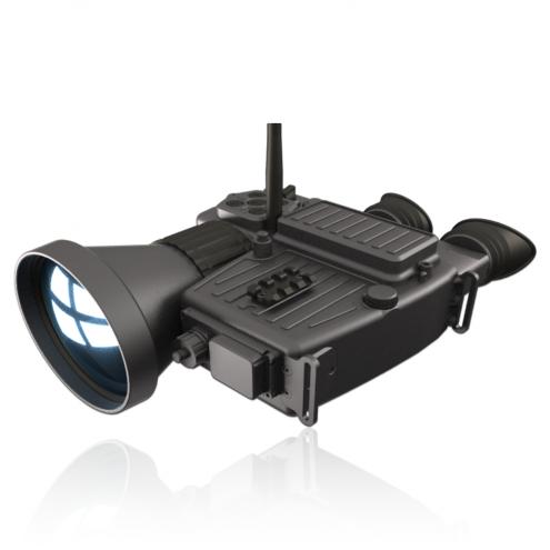Ados Tech FORTIS 8-32x100 Thermal Imaging Binocular