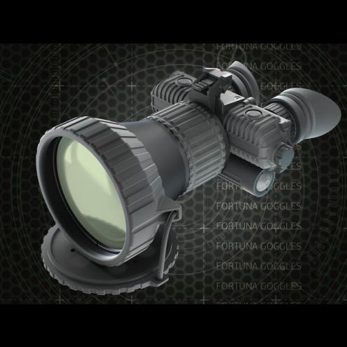Fortuna 3B Thermal Imaging Binocular (Body Only)