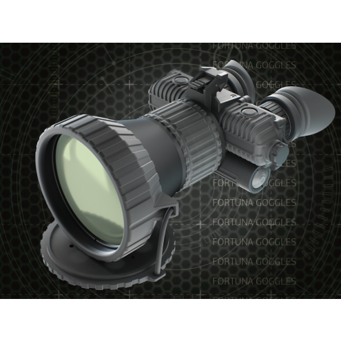 Fortuna 6B Thermal Imaging Binocular (Body Only)