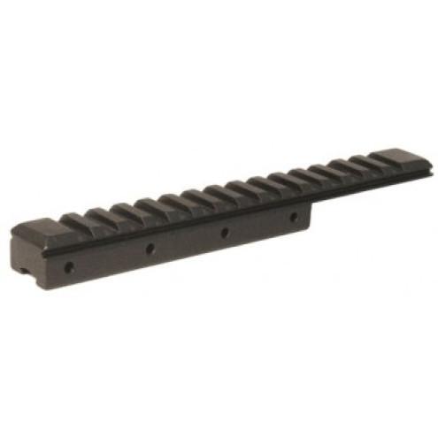 Hawke adapter base 9-11mm to picatinny