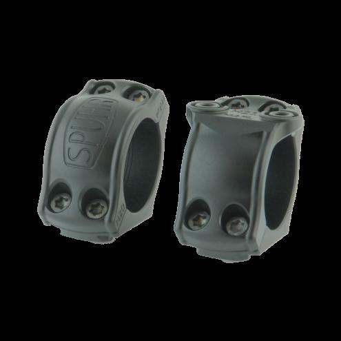 Spuhr 34 mm Interface Rings - Sako Optilock