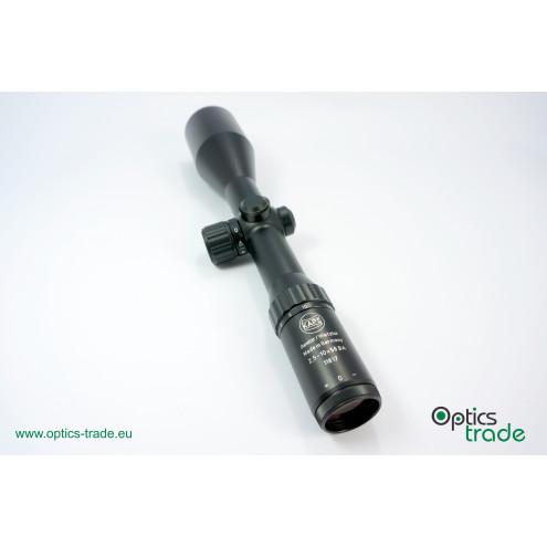 Kaps Illuminated 2.5-10x56 Riflescope