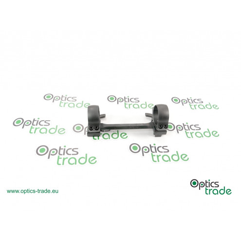 Kozap Slip-on one piece mount, Q-R, CZ 550 / CZ 557, 34 mm