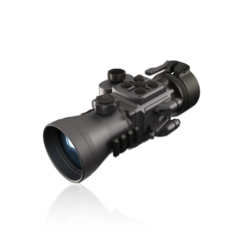 Ados Tech LEGAT COMPACT Thermal Imaging Clip-On