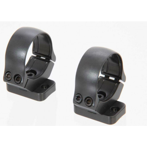 MAKfix Rings with Bases, Remington 700, 26.0 mm