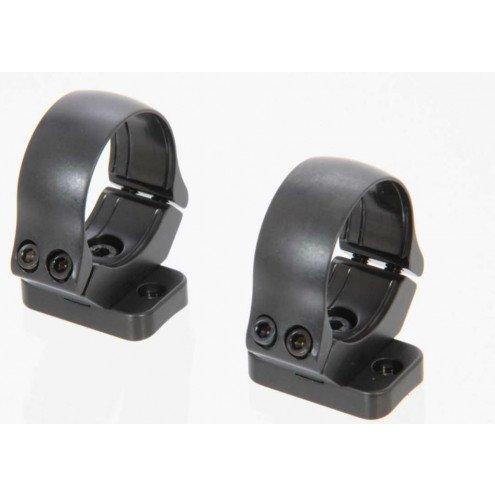 MAKfix Rings with Bases, Sauer STR, 30.0 mm