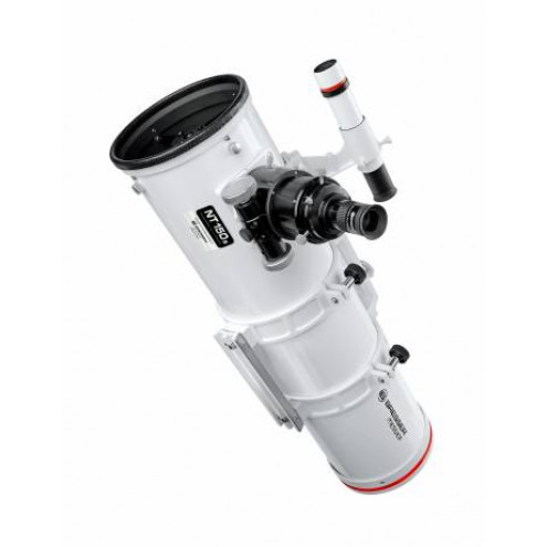 Bresser Messier NT 150S/750 29-300x150 Newtonian Telescope