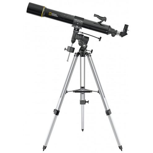 National Geographic 90/900 Refractor Telescope