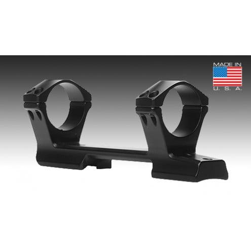 Nightforce X-Treme Duty Direct Mount for Remington 700 LA