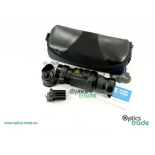 Pulsar Core FXQ50 BW Thermal Imaging Clip-On Attachment