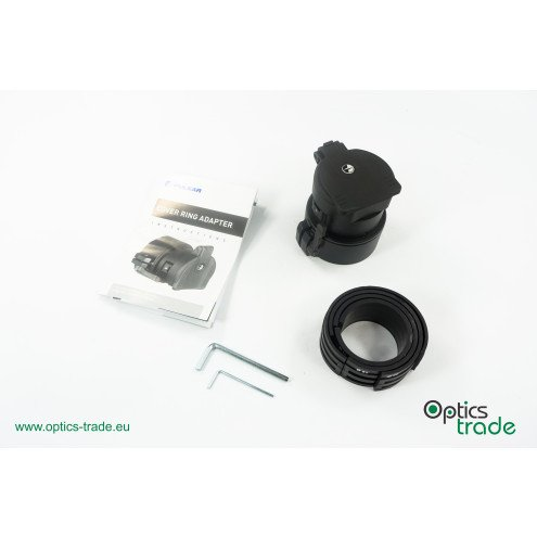 Pulsar DN Cover Ring Adapter