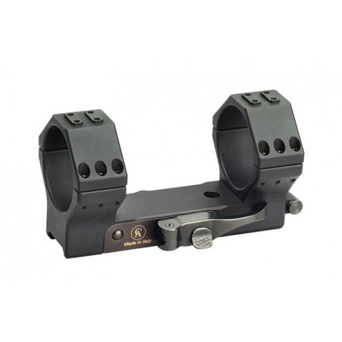 Contessa 34 mm Tactical QR Mount, Picatinny