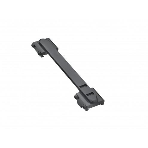 Contessa 12 mm Steel Rail for Brno Effect
