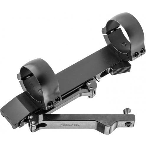 Recknagel SSK-II One-Piece Mount for 12 mm Dovetail, 34 mm