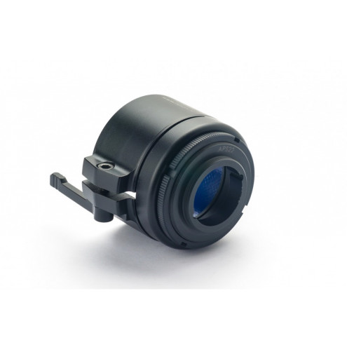 Rusan Q-R adapter for ATN PS22, Armasight CO-MR/Mini/X, Lahoux LV-21