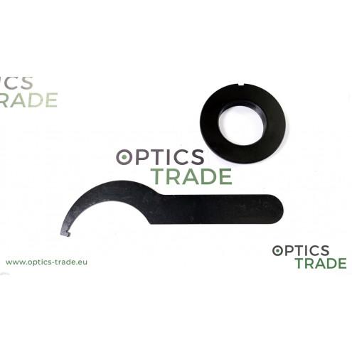 Rusan Reduction Ring for Guide TA435, Bering Optics Hogster