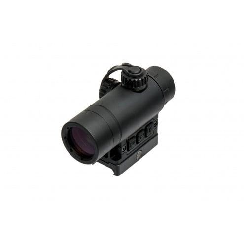 DI Optical RV2 with ADM 203 QD Mount