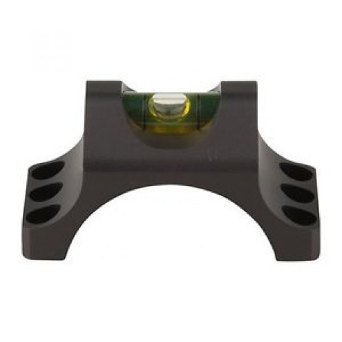 Nightforce Top Half of Ring with Bubble Level - 34mm, 6 Screw