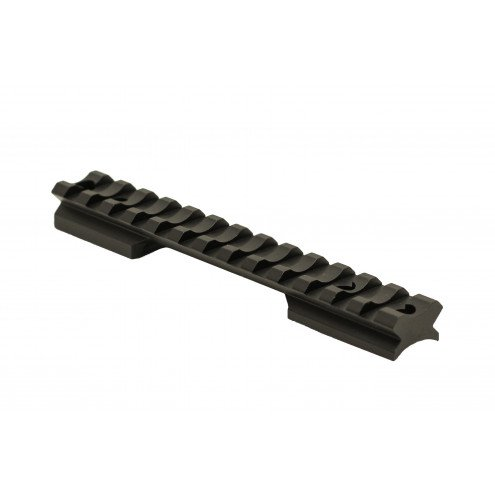 Nightforce Standard Duty base for Winchester 52 Tapered