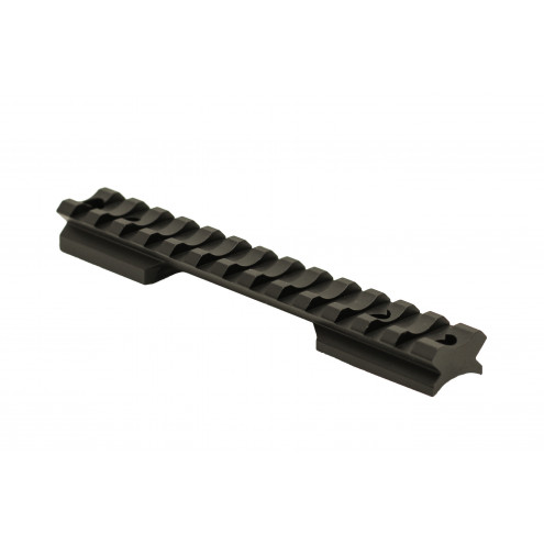 Nightforce Standard Duty base for Remington XPXR 100 4 holes