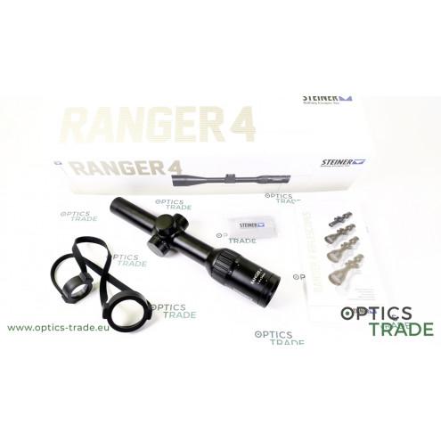 Steiner Ranger 4 1-4x24