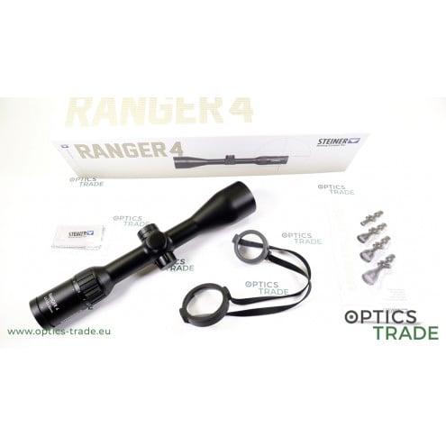 Steiner Ranger 4 2.5-10x50