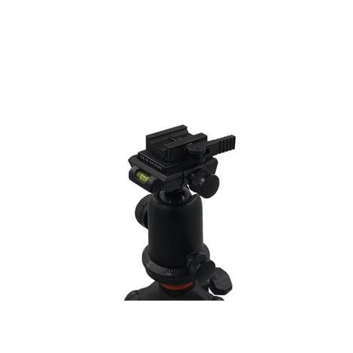 Tactical EVO Tripod adapter WEAVER (picatiny rail)
