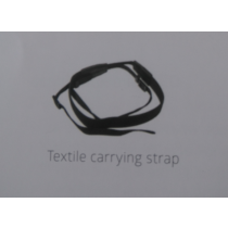 Textile Carrying Strap