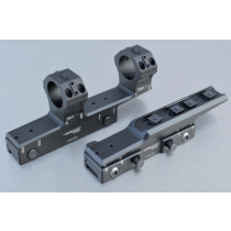 INNOmount Zeiss ZM/VM Rail Fixed Cantilever Mount, Picatinny
