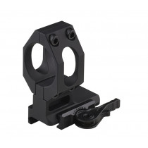 AD mount for 34 mm scope tube
