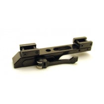 Rusan Roll-off Mount, LM rail, CZ 584 / Tatra