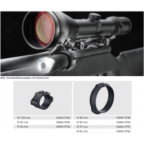 Recknagel Scope ring, 62mm, UNIVERSAL-interface