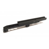 Rusan Pivot mount without bases for Remington 783, Pard NV008, one-piece