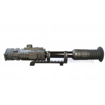 Rusan Pivot mount without bases for Remington 783, Yukon Photon, one-piece