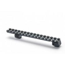 Rusan Pivot mount without bases for Remington 783, Picatinny rail