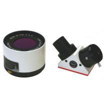 LUNT LS50FHa/d1 H-alpha solar filter