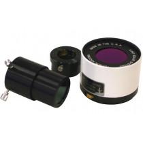 Lunt LS50FHa/B3400 H-alpha Solar Filter